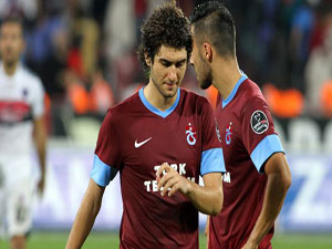Trabzonspor'lu Soner'e doğum günü