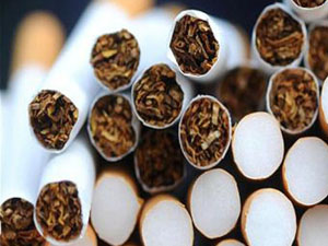 '5 sigaradan 1'i kaçak'