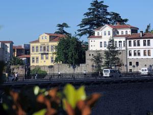 Ortahisar, Trabzon'un yeni gözdesi