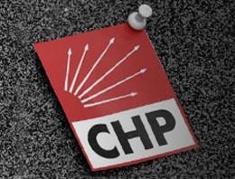 CHP'den kaç kişi ihraç edildi ?
