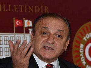 MHP'den çok sert Öcalan açıklaması!