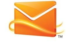 Hotmail çöktü!
