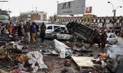 Pakistan'da kıyamet günü: 117 ölü