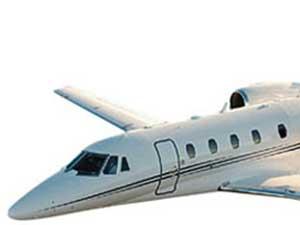 FB Yöneticisinin uçağı acil iniş yaptı