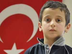 Trabzon'lu öğrencinin örnek davranışı
