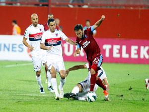 Trabzonspor-M.İdmanyurdu 12.randevu
