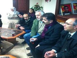 CHP'de Hüseyin Aygün gerginliği
