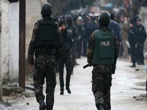 KCK'da 13 kişi tutuklandı