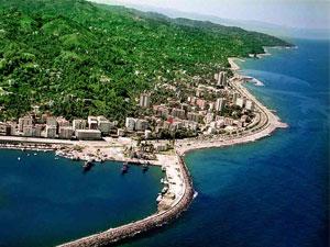 Hedef Karadeniz'i dünyaya tanıtmak