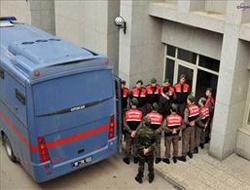 Jandarma cezaevlerinden çekiliyor