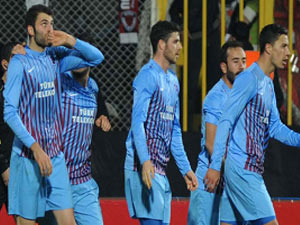 Trabzonspor'dan yeni yıl hediyesi