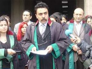 ÇHD Başkanı Kozağaçlı gözaltında