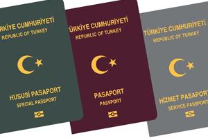 Dünyanın en pahalı pasaportu Türkiye'de