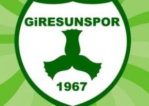 Giresun'un transfer yasağı kalktı