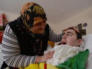 Rusları ağlatan Türk anne !