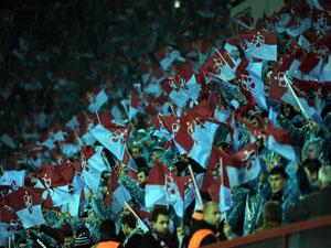 Trabzonspor taraftarlarına ceza yağdı