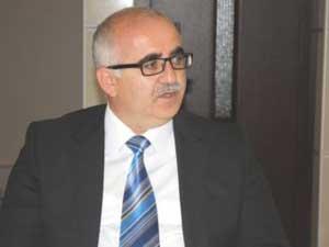 Bayburt Üniversitesi rektörü kurtarılamadı