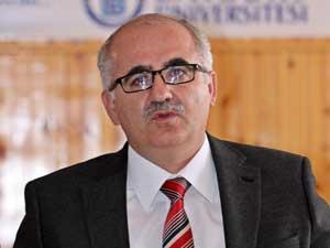 Bayburt Üniversitesi Rektörü ağır yaralı