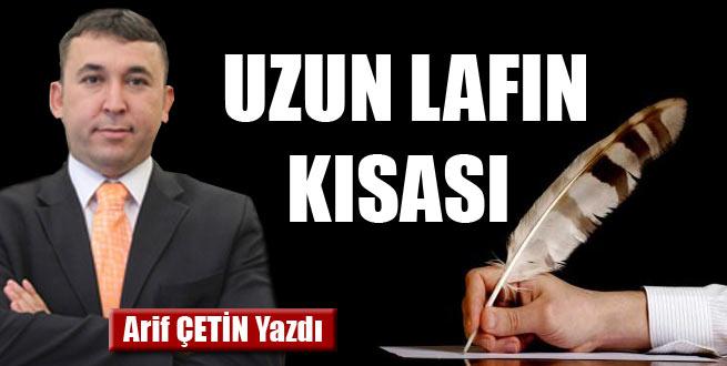 UZUN LAFIN KISASI