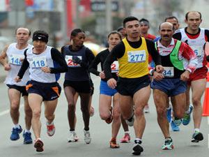 Uluslararası maraton Trabzon'da koşulacak