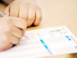 KPSS sınav takvimi açıklandı