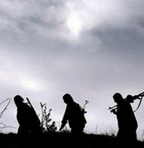 100 PKK'lı silah bırakıyor!..