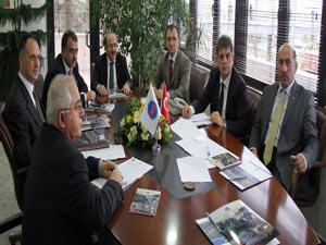 Doğu Karadeniz Encünem toplantısı yapıldı