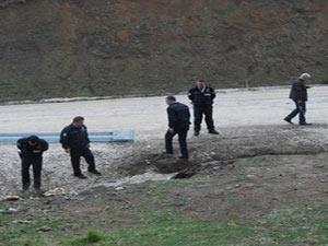 Esad yanlıları Türk polisiyle çatıştı