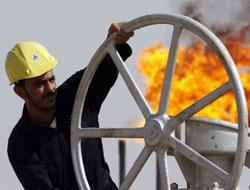 Suriye'nin kuzeyinde petrol kavgası