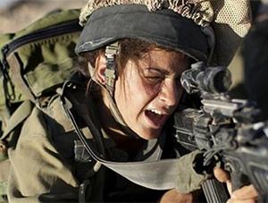 Türk askerine Helga uyarısı