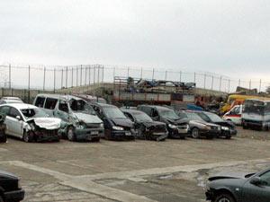 Trabzon'da Gümrük'te kaç araç satıldı?