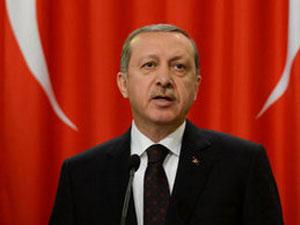 Erdoğan AB'yi vefasızlıkla suçladı