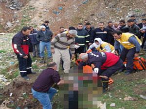 12 yaşındaki Ayşe'nin korkunç ölümü