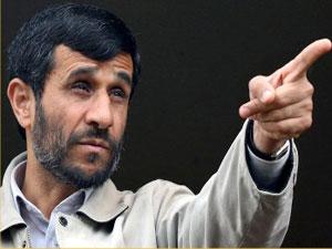 Ahmedinejad'dan İsrail'e büyük tehdit