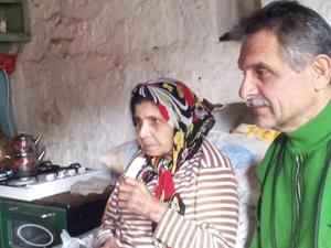 Trabzonlu adamın ablasına vefası