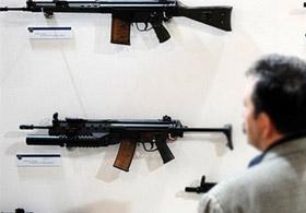 ABD'de Türk silahına talep patlaması