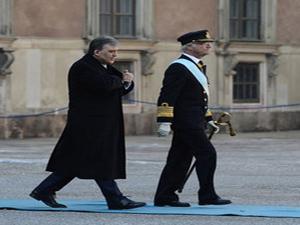 Abdullah Gül'ü korurken öldü !