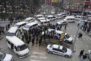 Trabzon'da kaç sürücüye ceza kesildi