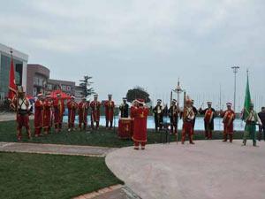 Trabzon'da Nevruz, törenle kutlanacak