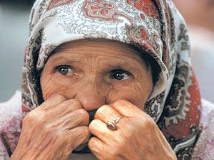 Trabzon'da, yaşlı bakım kursu açıldı