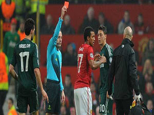 Çakır ve UEFA'ya ağır suçlama !
