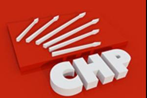 CHP'de açılım istifası