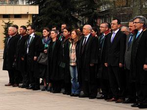 Trabzonlu Avukatlar Etkinlikte Buluştu