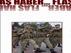 280 bin askere erken terhis!...