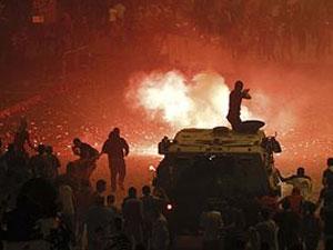 Mısır'da yine kan aktı: 51 ölü
