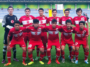 Milli takım Trabzon'da toplanacak