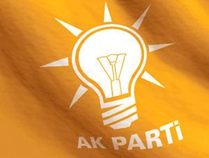 Ak Parti Trabzon'da dayanışma yemeği