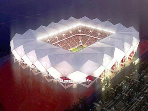 İşte taraftarın Akyazı Stadı isteği!