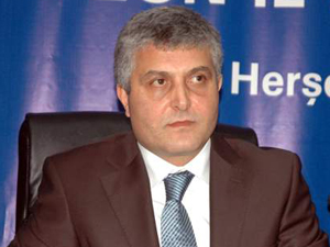 Trabzon AK Parti'de kritik toplantı