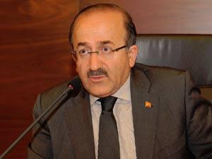 Gümrükçüoğlu'ndan Canalioğlu'na çağrı